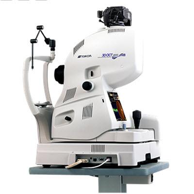 拓普康 光学相干断层扫描仪/OCT OCT-2000