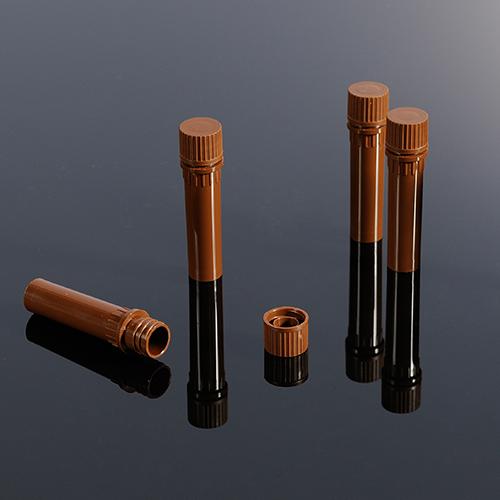 巴罗克biologix 2ml棕色避光管