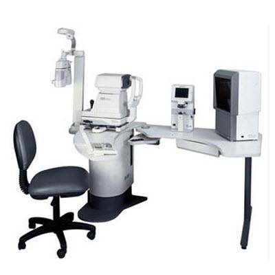 拓普康 验光组合台/综合检眼台 OS-300