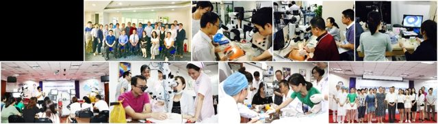 中国眼科医师「明日之星」计划启动,培养国际化领军人才
