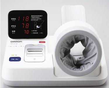 欧姆龙键太郎HBP-9020 全自动 医用 电子血压计