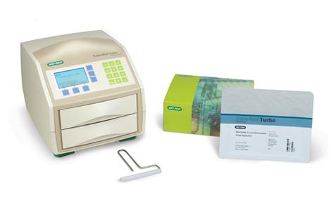 Trans-Blot® Turbo™ 全能型蛋白转印系统 1704150