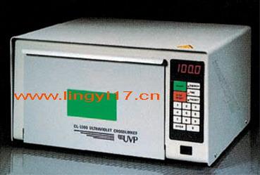 UVP美国开门型紫外交联仪CL-1000