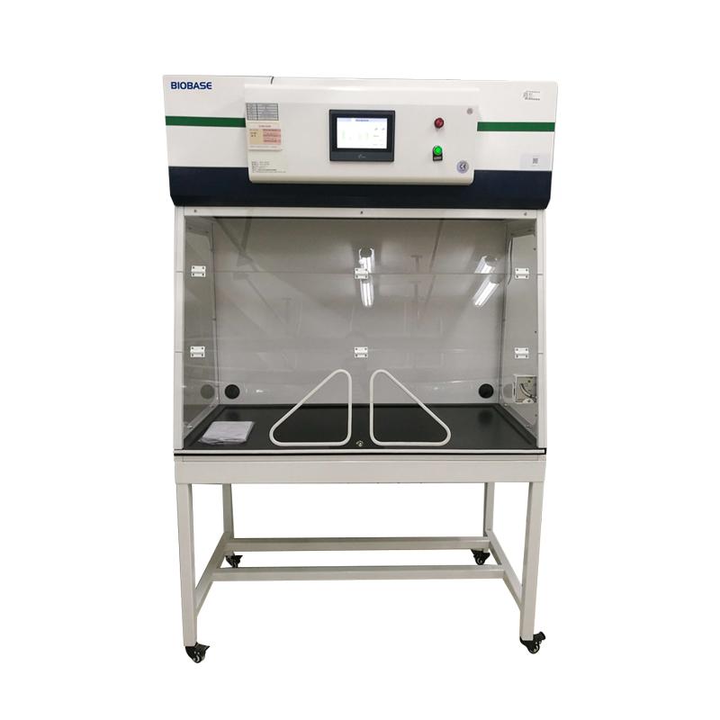 实验室无管式净气型通风柜通风橱 无需安装管道