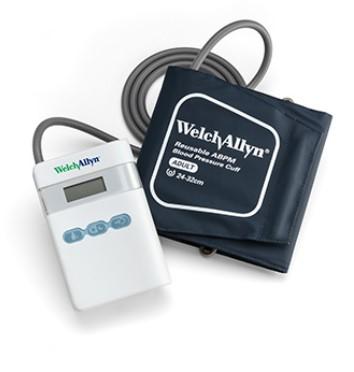 美国伟伦ABPM7100动态血压监护仪