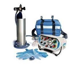 加拿大Otwo急救呼吸机ATV+