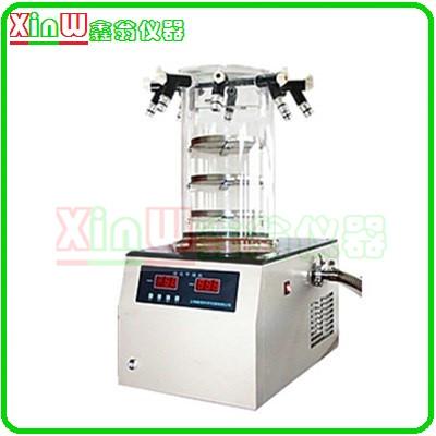 冷冻干燥机 多歧管型