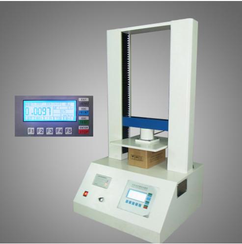 纸管抗耐压试验机