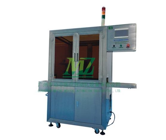 血型卡自动灌装机 微柱凝胶灌装设备
