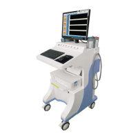 YF-2000A型推车式动脉硬化检测仪