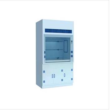 实验室1.2米pp通风橱耐腐蚀耐酸碱