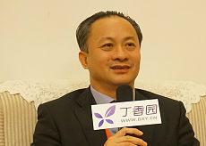 翁建平教授分享大會成功背后的故事