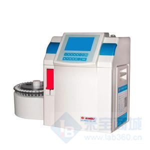 AFT-500常规五项电解质分析仪