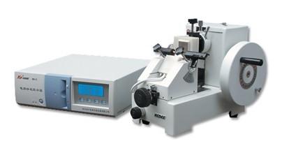 KD-1508A-Ⅵ电脑快速冷冻石蜡两用切片机