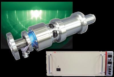 反射高能电子衍射仪(RHEED)