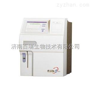 深圳梅州康立电解质分析仪K-Lite8G