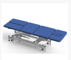 電動手法治療床(五段)RL-SF-05