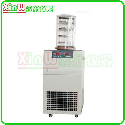 立式冷冻干燥机FD-1A-80