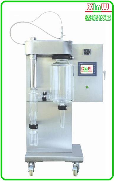 实验型喷雾干燥机XINW-015