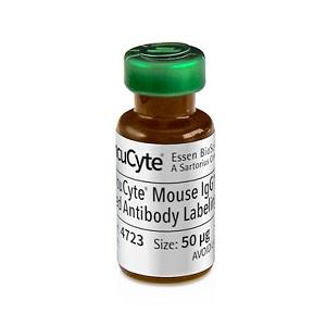 IncuCyte FabFluor 鼠IgG1红色荧光抗体内化试剂