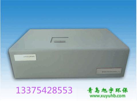青岛旭宇生产红外油检测仪XY-CY6000型
