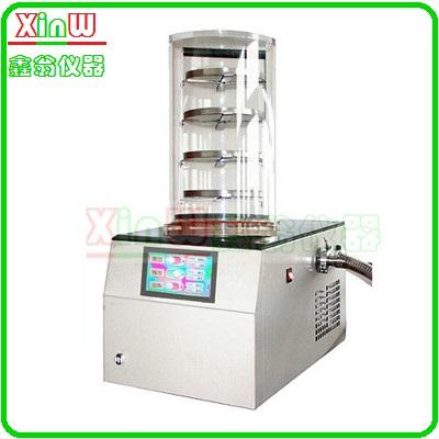 冷冻干燥机(液晶彩屏)