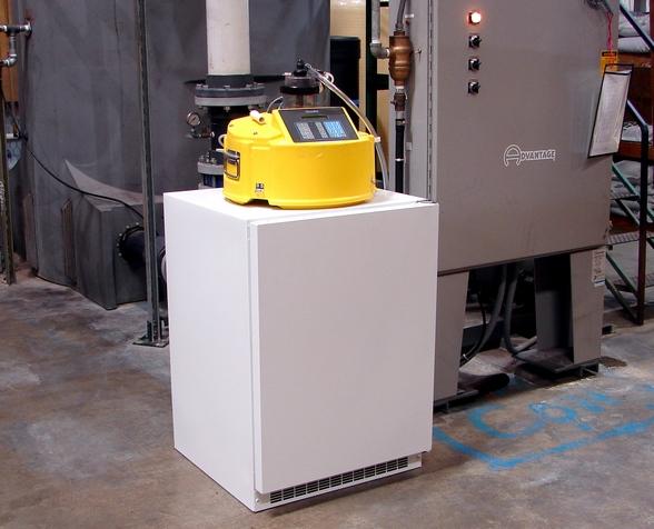 美国曼宁水质采样器VSR
