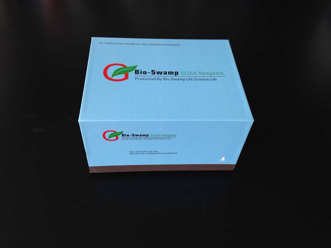 Human CFHR1 ELISA试剂盒北京bio-swamp