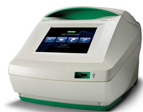 Biorad T100梯度PCR仪