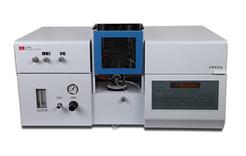 上海儀電精科原子吸收分光光度計361MC