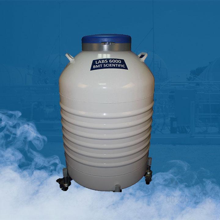 LABS系列大容量样品液氮罐