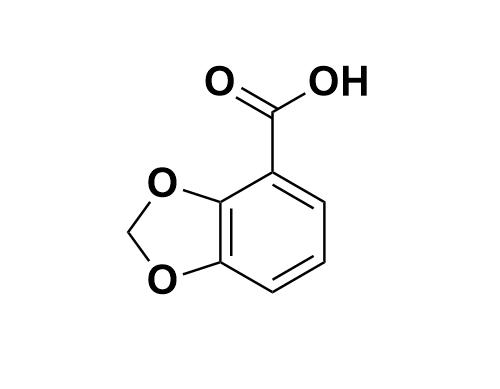 1,3-苯并二噁茂-4-甲酸