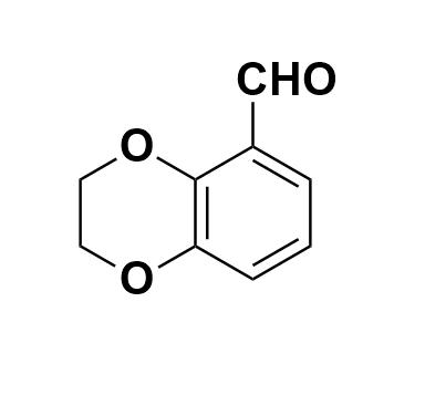 2,3-二氢-1,4-苯并二恶烷-5-甲醛