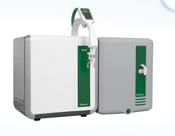 实验室纯水/超纯水一体化系统DUO