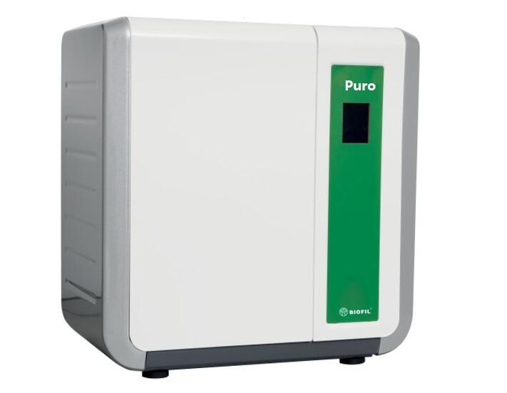 实验室纯水系统Puro