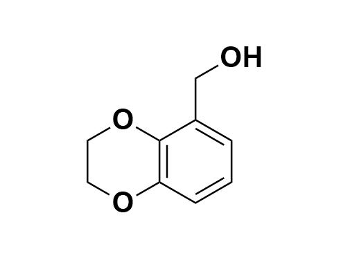 2,3-二氢-1,4-苯并二恶环-5-甲醇
