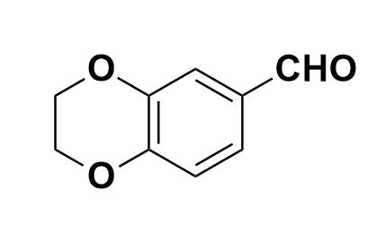 2,3-二氢-1,4-苯并二恶烷-6-甲醛