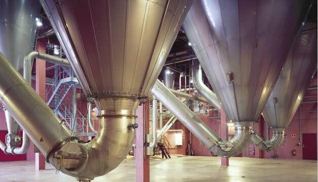 Anhydro埃海德偌硬质合金专用喷雾干燥机