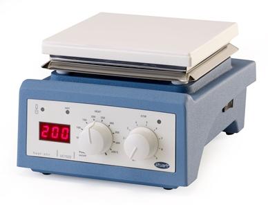 英国Stuart  US152 加热磁力搅拌器
