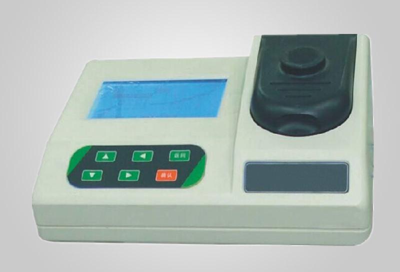 桥斯COD-301经济型COD氨氮总磷测定仪