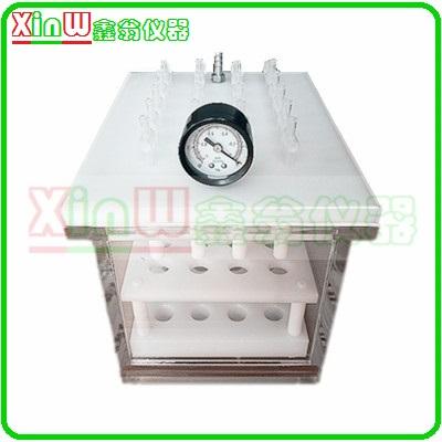 12孔固相萃取装置/国产固相萃取仪