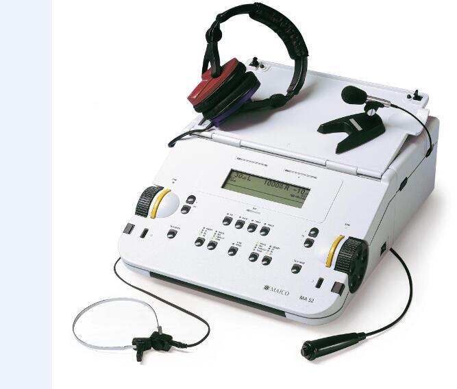 临床型MA53麦科听力计