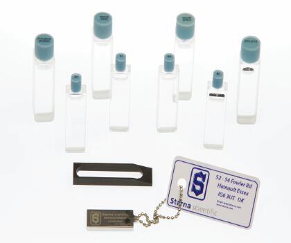 杂散光校准标准品(KCL、碘化钠、碘化钾、丙酮、亚硝酸钠)-美国药典(USP)标准