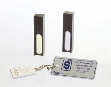 钬玻璃滤光片——波长认证标准物质