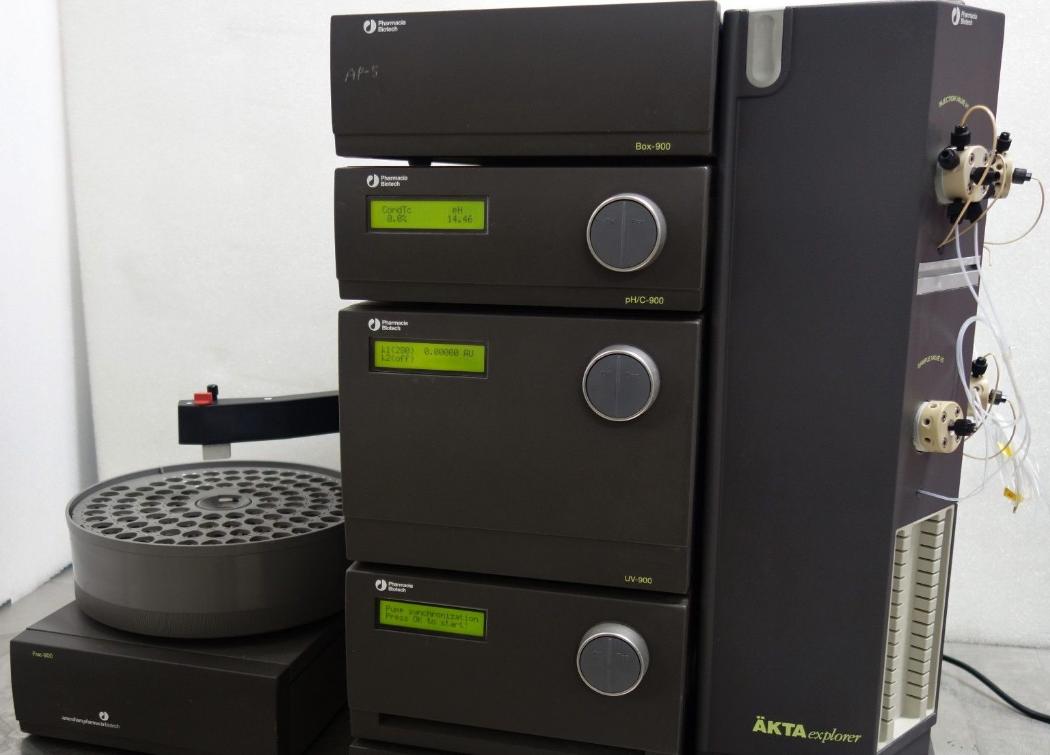 重庆武汉上海维修AKTA Prime10蛋白纯化层析仪,配件供应