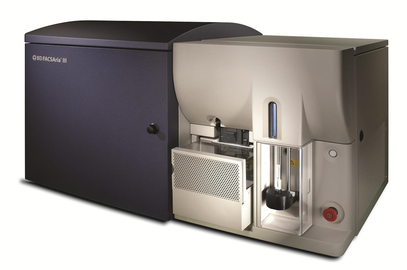全国维修BD FACSAria III流式细胞仪,配件供应