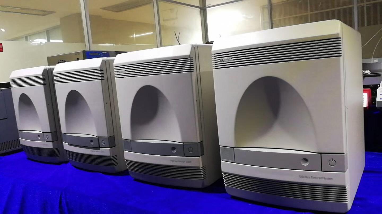 上海ABI7300/7500实时荧光定量PCR仪维修,配件供应