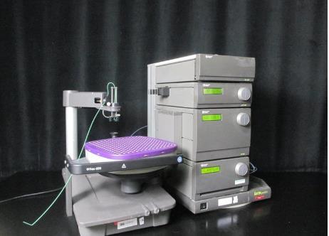 重庆上海武汉维修AKTA蛋白纯化系统 Explorer100