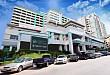 大型国际现代化标准医院——享受周到的就医服务