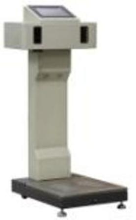 HFM100手脚表面污染监测仪(α/β型及β型